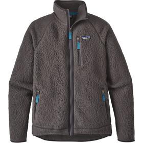Patagonia Retro Pile Jacket Men forge grey